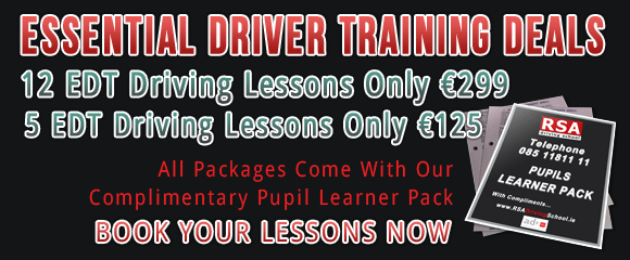 Driving Lessons Athlacca